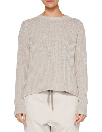 Duncan Sweater