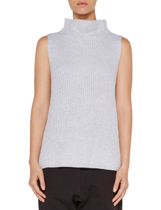 Dunnel Sleeveless Knit