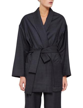 Bray Coat