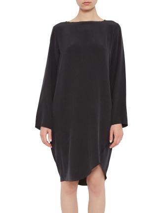Piper Silk Dress
