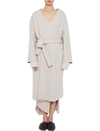 Breuer Coat