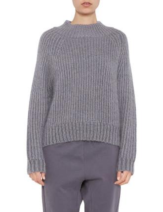 Singer Sweater