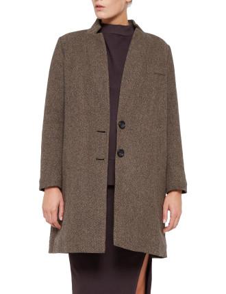 Skerry Coat