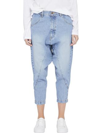 Super Lo Slung Jean