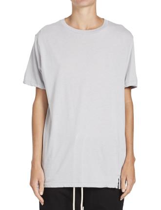 Slim Vintage Neck T.Shirt