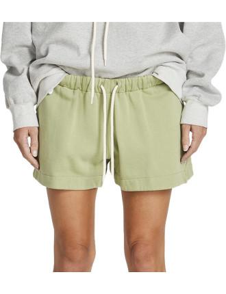 Fleece Mini Short