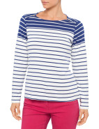 Painter Stripe Tee $20.95