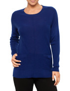 Oversize Knit with Pockets $40.95