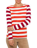 Multi Stripe T-Shirt $34.95