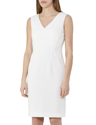 Myla Dress-Tailored Dress