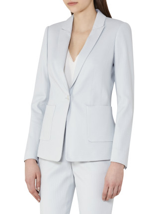 Harloe Jacket-Tailored Ja