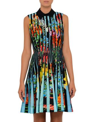 Dew Cotton Sleeveless Dress