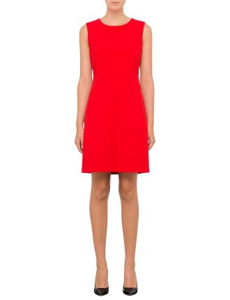Carrie Long Dress