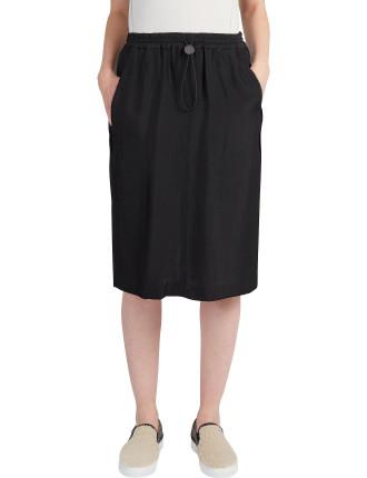Margo Soft Viscose Skirt