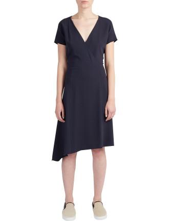 June V Neck Dress