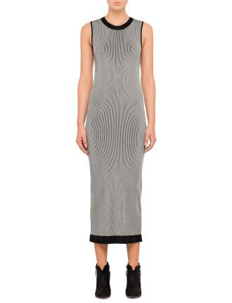 Lelia Knit Dress