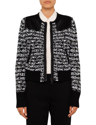 Viola Sweater Jacket