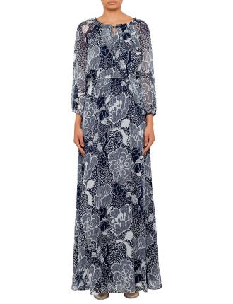 Parry Gown