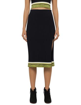 Sheridan Knitted Skirt