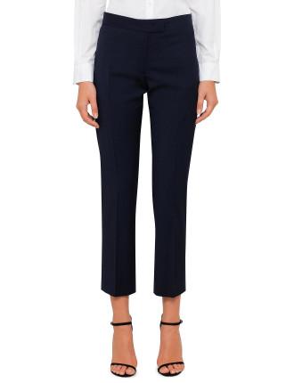 Womens Suit Trouser B
