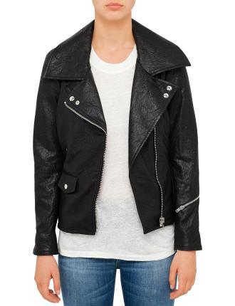 Julyet Leather Jacket