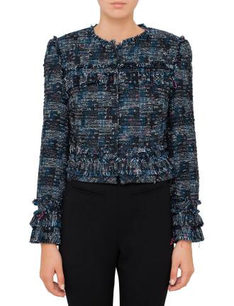 Katrin  Tweed Jacket
