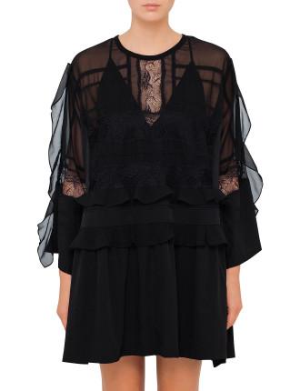 Kimbey Lace Dress