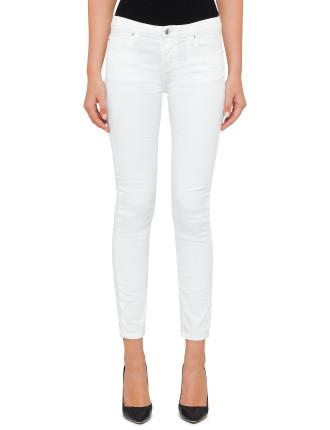 Jarodcla White Jeans