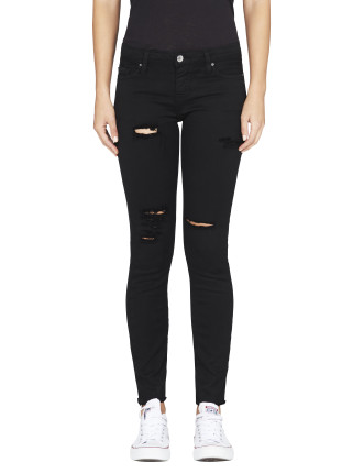 Jarod Ripped Jeans