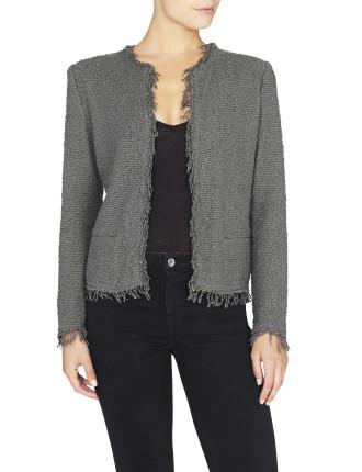 Shavani Jacket