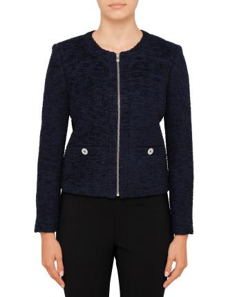 Vicky Tweed Jacket