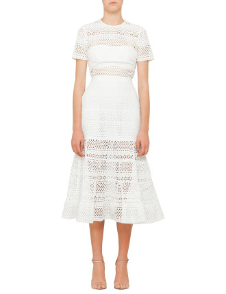 Bea Midi Dress