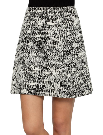 Doreene C Skirt