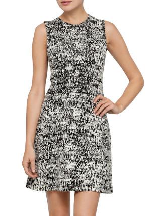 Alancy C Dress