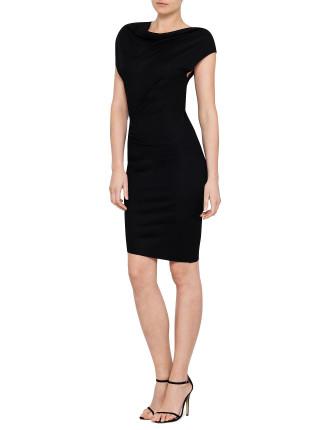 Sonar Wool 2 Dress