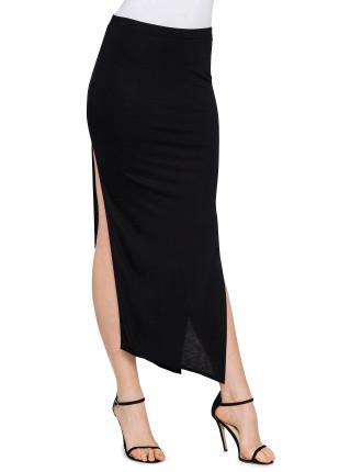 Scala Jersey Skirt