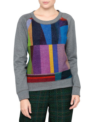 Multicolour Sweatshirt