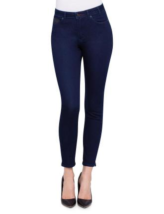 Python Pocket Jean