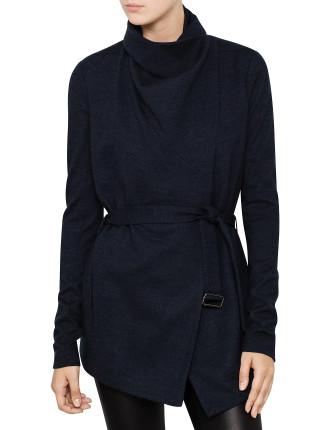 Sonar Wool Jacket