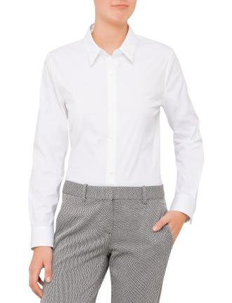 Tenia Cotton Shirt