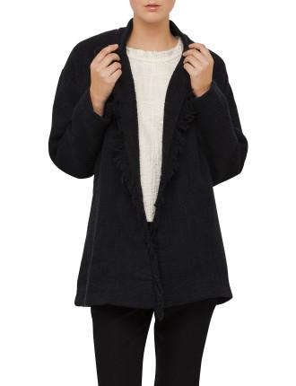Cauley Textured Jacket