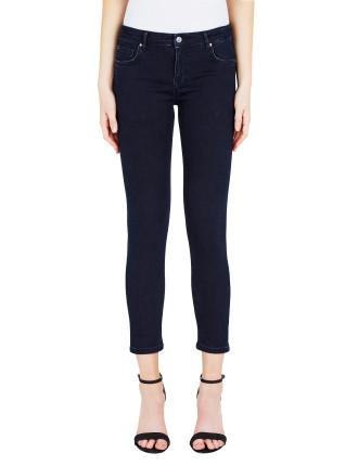 Fonda Medium Rise Skinny Jean