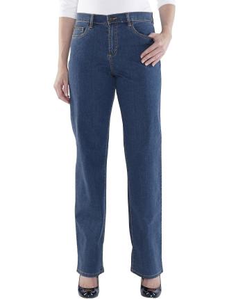 Low Rise Jean