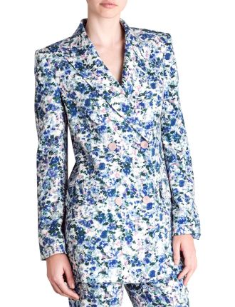 LIBERTY FLORAL NATURALIST JACKET