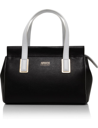 Shopping Bag With Long Strap