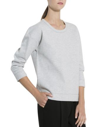 Textured Ovoid T-Shirt