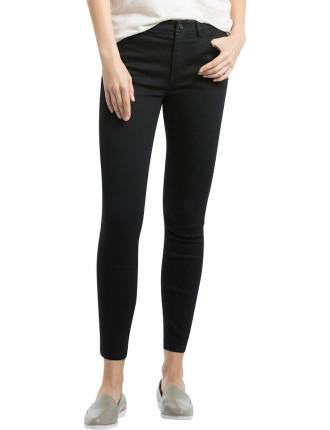 Slim Cropped Jean