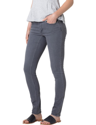 Slim Full Length Jean