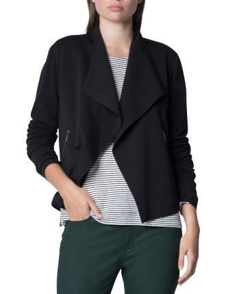 Bamboo Viscose Jacket