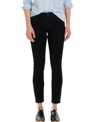 Slim Crop Jean